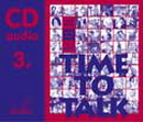 Time to Talk - 3. díl CD audio